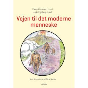 Claus Lund - Vejen til det moderne menneske (2020)