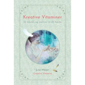 Lise Meijer: Kreative vitaminer (2020)