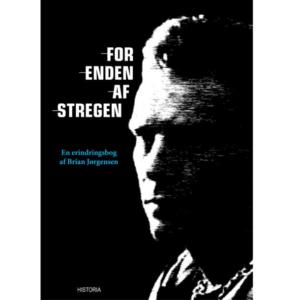 Brian Jørgensen: For enden af stregen (2020)