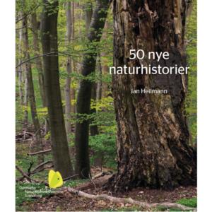 Ian Heilmann: 50 nye naturhistorier (2020)